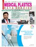 July - August 2018 Issue, Medical Plastics Data Service